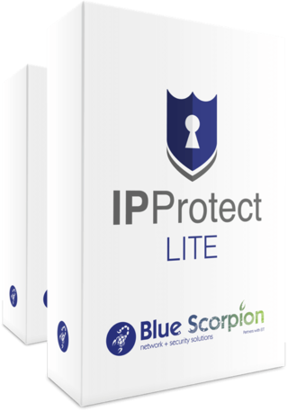 Blue Scorpion | PCI DSS solutions for retail